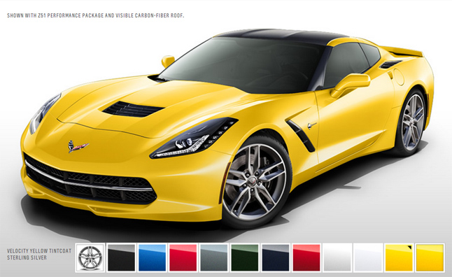 When Will 2016 Corvette Be Available | 2015 Best Auto Reviews
