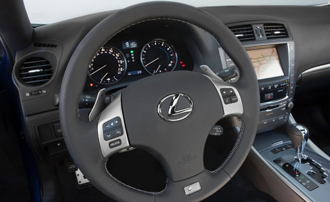The Road Travelled A Look Back at the Lexus IS AutoGuidecom News