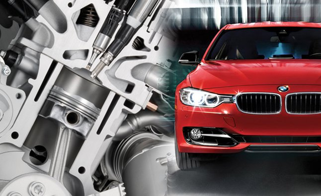 bmw m performance power kit adds 20 hp for 1 100. Black Bedroom Furniture Sets. Home Design Ideas