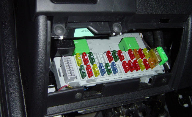 car fuse box top 10 most replaced vehicle components after three years 2013 ford fusion fuse box location at crackthecode.co