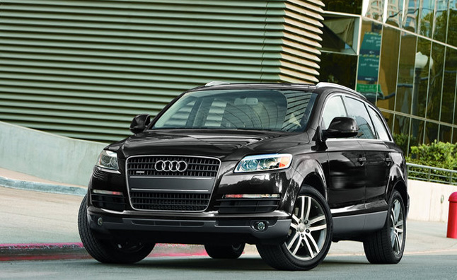 Audi Q8 Billed As Range Rover Sport Rival 187 Autoguide Com News