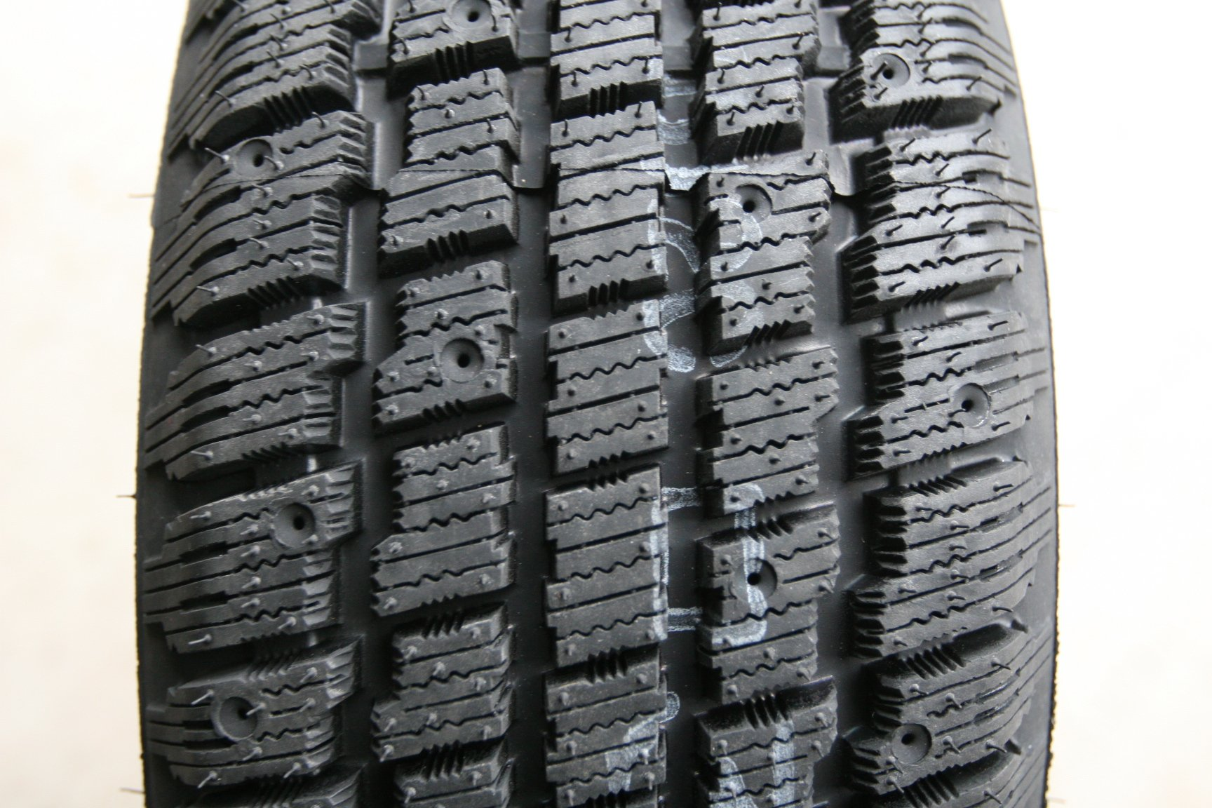 All Weather Tire >> Cooper Tires Weather-Master S/T 2 Winter Tire Review » AutoGuide.com News