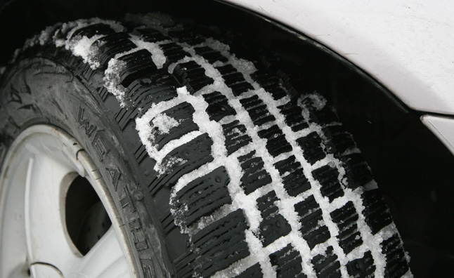 Cooper Tires Weather Master S T 2 Winter Tire Review