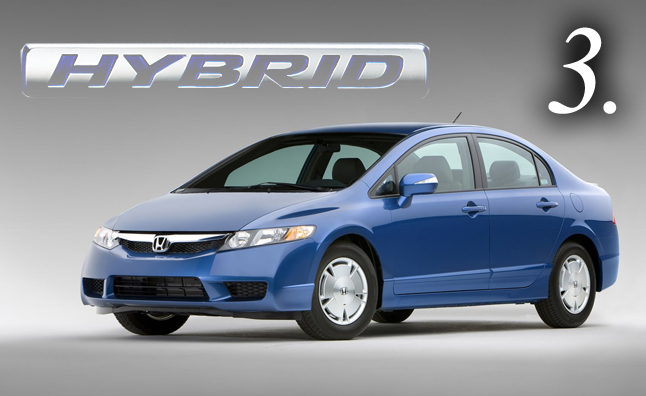 Top 10 Most Fuel Efficient Used Cars » AutoGuide.com News