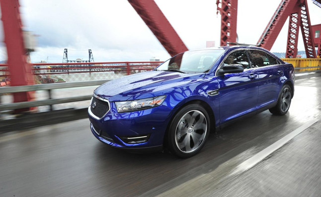 2016 Taurus Sho >> Top 10 Underrated Cars » AutoGuide.com News