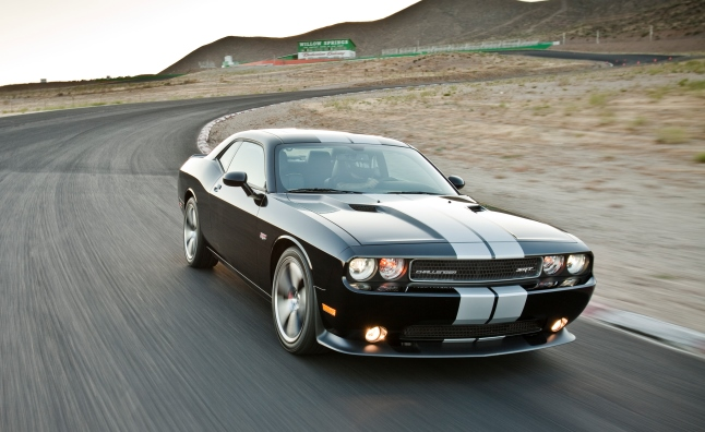 Camaro Vs Charger >> Commute, Toy or Destroy - Chevrolet Camaro vs. Ford Mustang vs. Dodge Challenger » AutoGuide.com ...