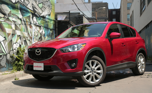 2014 mazda cx 5 long term update 1 the road trip. Black Bedroom Furniture Sets. Home Design Ideas