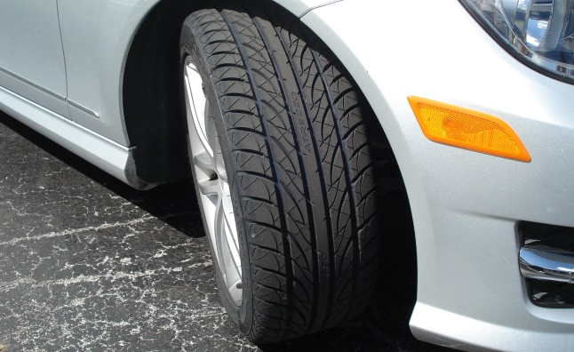 Sailun Atrezzo Z4 As Tire Review 187 Autoguide Com News