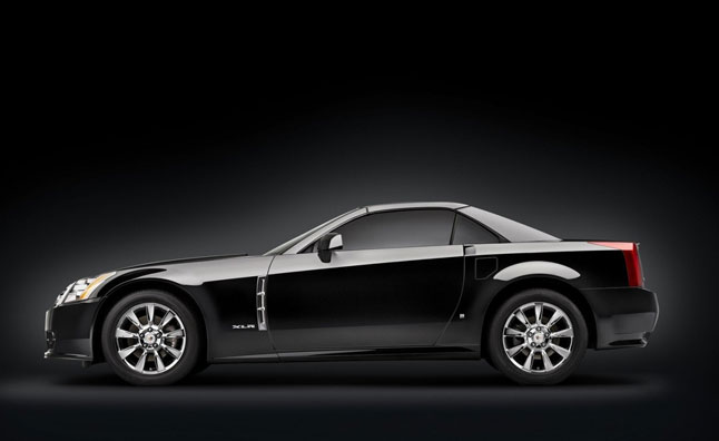 No Cadillac Xlr From New Corvette Engineer 187 Autoguide
