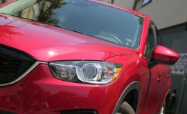 2014-Mazda-CX5-headlight