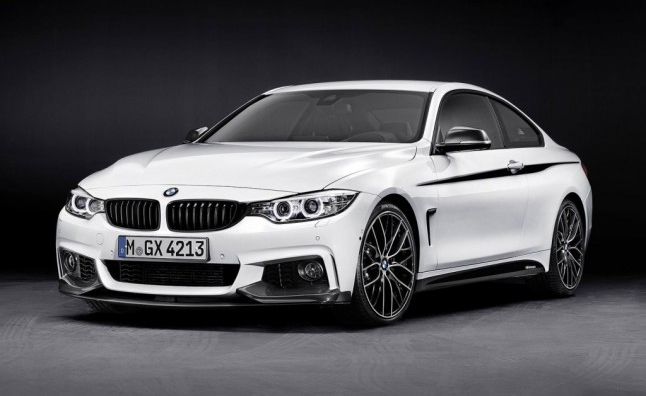 Bmw M3 M4 Engine Tone Teased In Video 187 Autoguide Com News