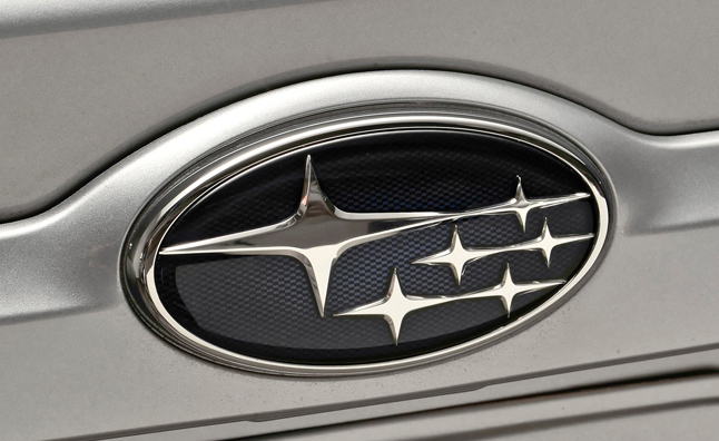 Rise Com Loan Reviews >> Subaru at 'Major Turning Point,' Could Expand Lineup » AutoGuide.com News