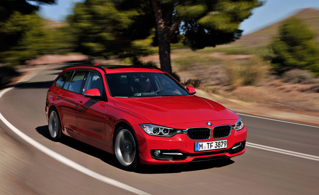Bmw 3 Series 5 Series X3 And Z4 Recalled For Possible
