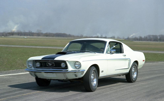 Most Desirable American Classic Cars