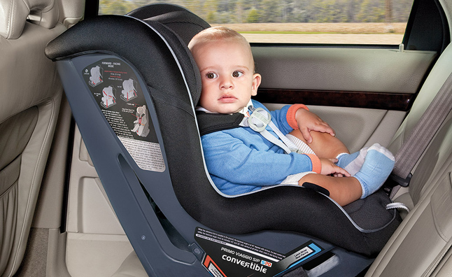 Amazing Car Safety Tips For Kids The 12 Most Common Mistakes