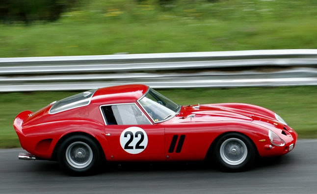 1963 Ferrari 250 for Sale 5