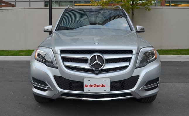 Five point inspection 2013 mercedes glk 250 bluetec for Mercedes benz inspection cost