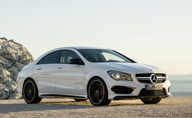 mercedes benz forum white continues to be most popular