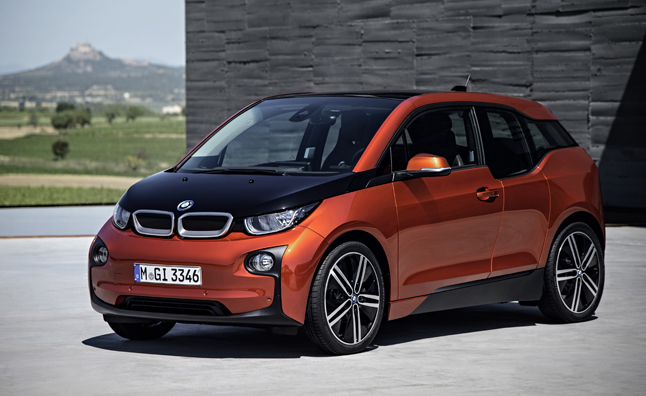 Bmw I5 Already In Planning Stage 187 Autoguide Com News