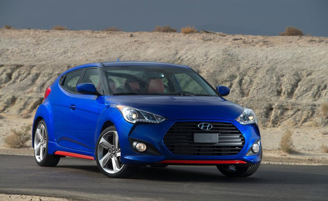 2014 hyundai veloster turbo r spec is one hot hatch mercedes benz forum. Black Bedroom Furniture Sets. Home Design Ideas