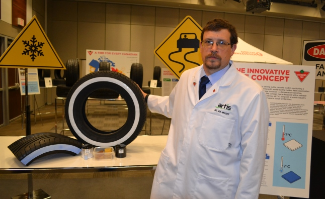 CT Winter Driving Safety Colour-Change Concept Tire-01