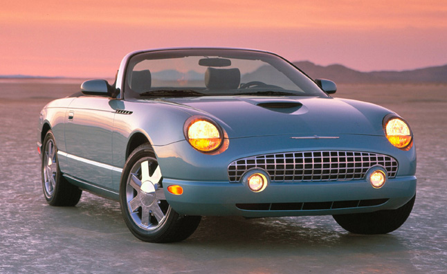 top 10 car designs by j mays news. Cars Review. Best American Auto & Cars Review