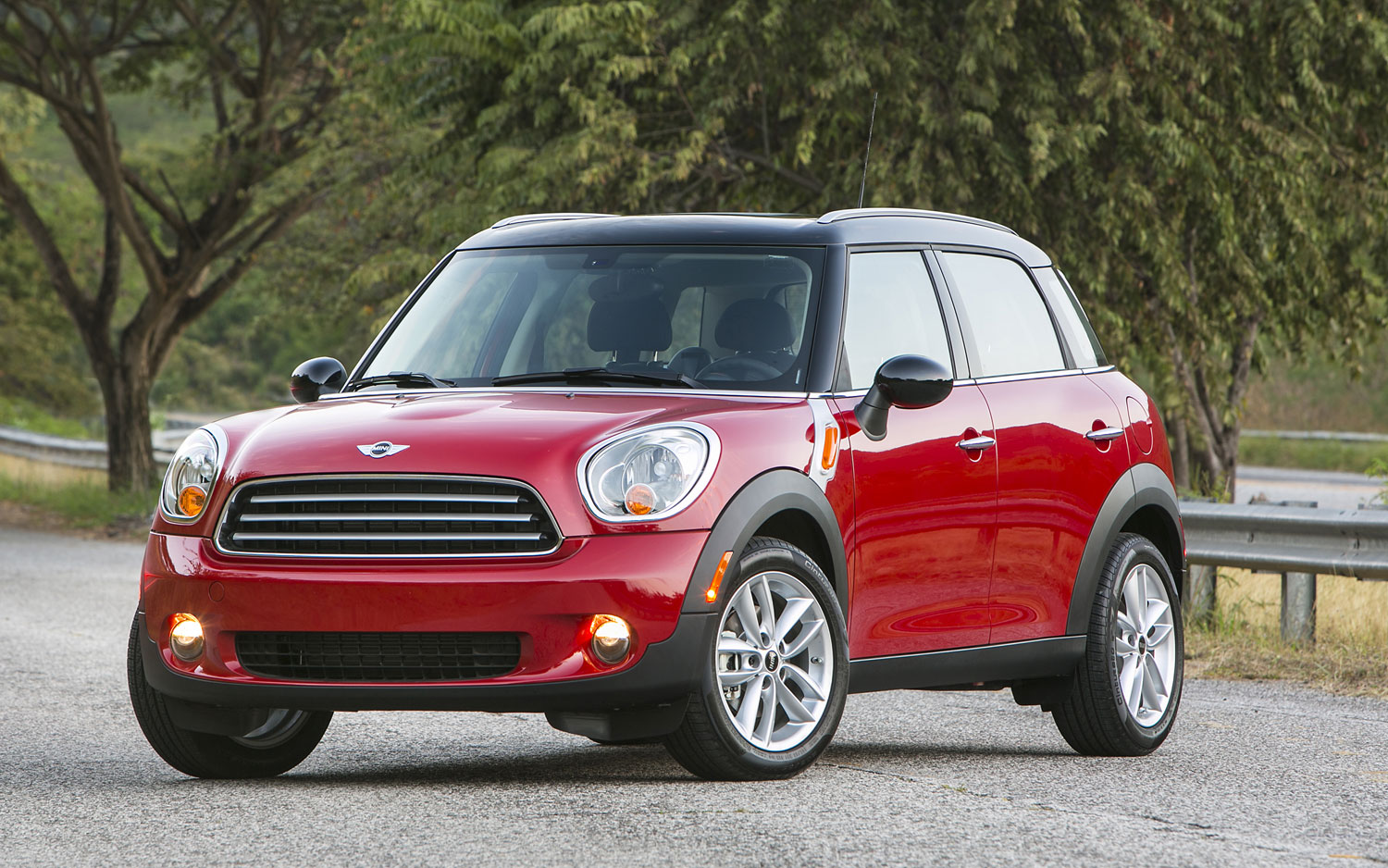 Mini Might Make Bigger Model Than Countryman on how to build an electric car guide
