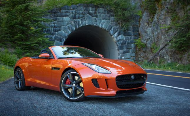 Top 10 Performance Cars We Drove In 2013 187 Autoguide Com News