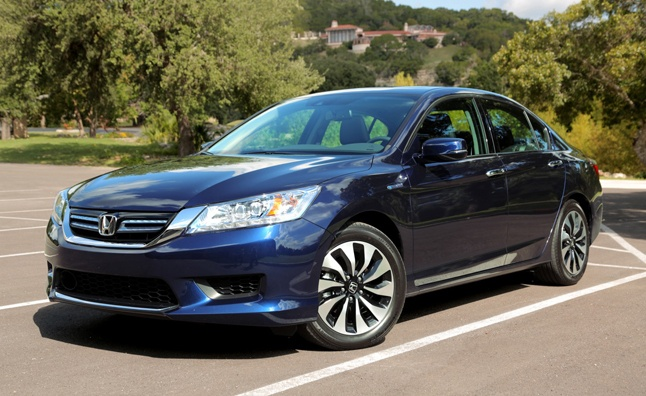Top 10 fastest selling vehicles of 2013 news for Fastest honda accord