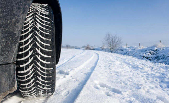 When Should You Put Your Winter Tires On 187 Autoguide Com News