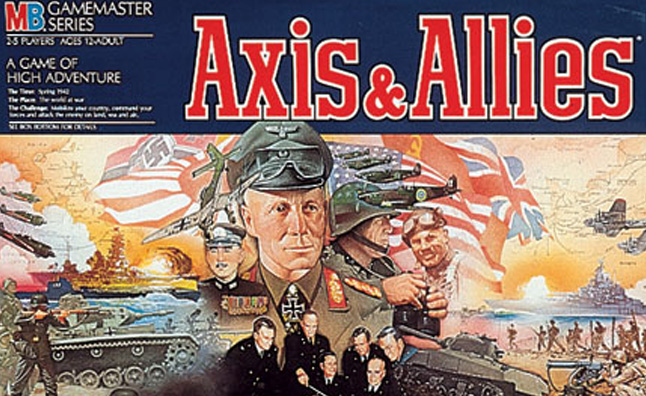 World War 2: Axis vs Allies - Apps on Google Play
