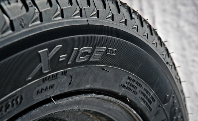 Michelin X Ice Xi3 Winter Tire Review 187 Autoguide Com News
