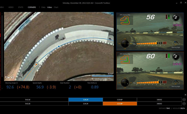Corvette's Data Recorder Could Reach Other Brands ...