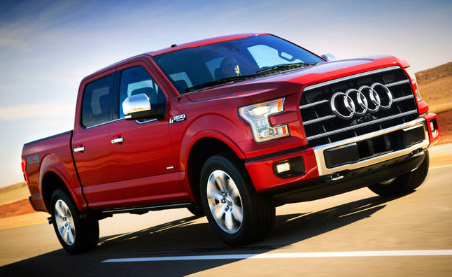 2015 ford f 150 explored in depth diesel forum. Cars Review. Best American Auto & Cars Review