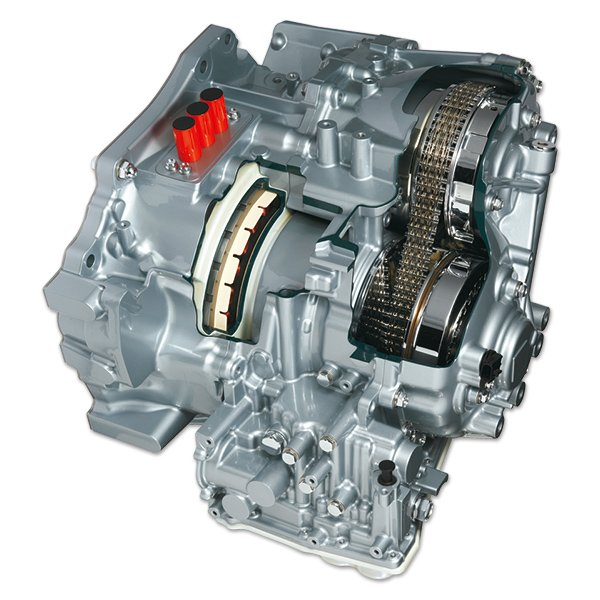 How Does A Cvt Work 187 Autoguide Com News