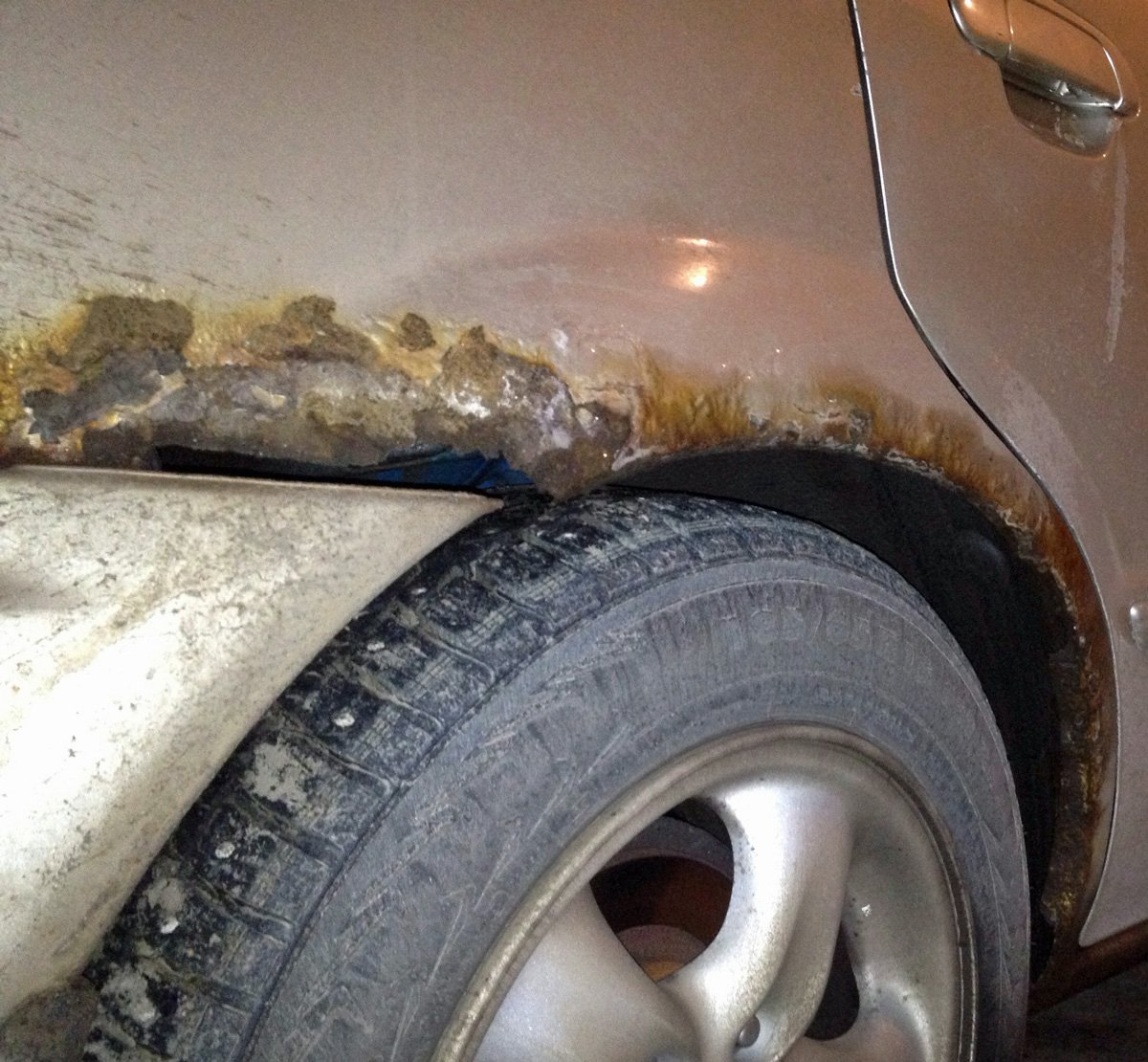 Should You Buy a Car With Rust? » AutoGuide com News
