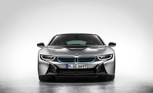bmw i8 demand exceeds initial production run news. Black Bedroom Furniture Sets. Home Design Ideas
