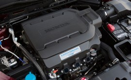 2014 Honda Accord V6 Engine