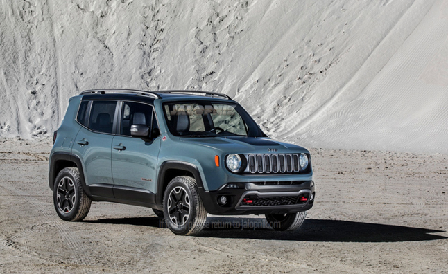 2015 jeep renegade will be on sale in us this year news. Black Bedroom Furniture Sets. Home Design Ideas