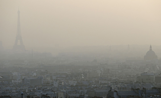 Air Pollution Linked To One In Eight Deaths Who 187 Autoguide Com News