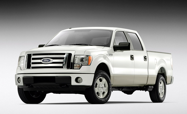 ford f 150 excused from recall by regulators autoguide. Black Bedroom Furniture Sets. Home Design Ideas