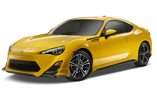 the scion fr s needs more power says nissan product boss. Black Bedroom Furniture Sets. Home Design Ideas