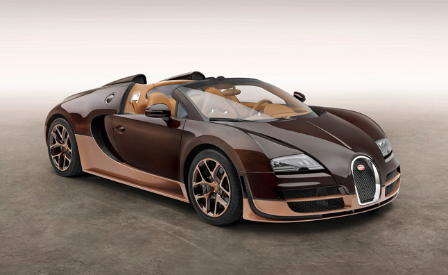 top 10 bugatti veyron special editions news. Black Bedroom Furniture Sets. Home Design Ideas