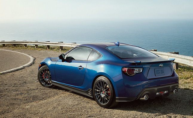 2015 Subaru Brz Will Handle Better And Cost More