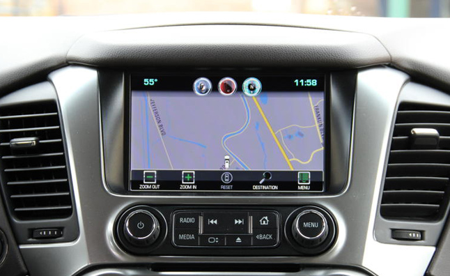 Top 10 Infotainment Systems