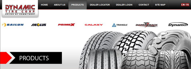 Dynamic Tire Corp.