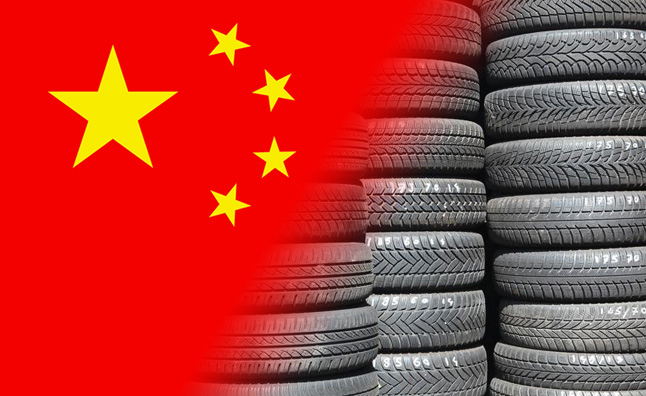 Should I Buy Tires Made in China? » AutoGuide.com News