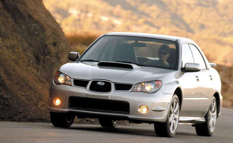 Subaru Aftermarket Parts >> Should I Buy a Used Subaru WRX? » AutoGuide.com News