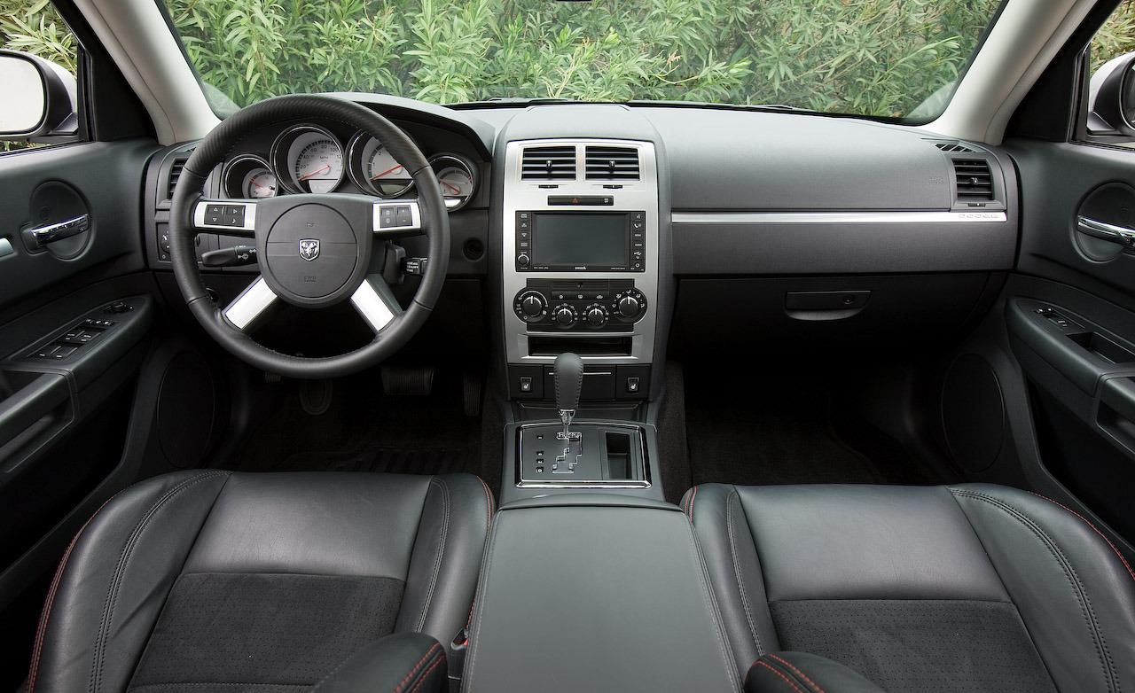 Lovely Top 3 Reasons To Buy Best Picture 2008 Dodge Charger Interior Gallery