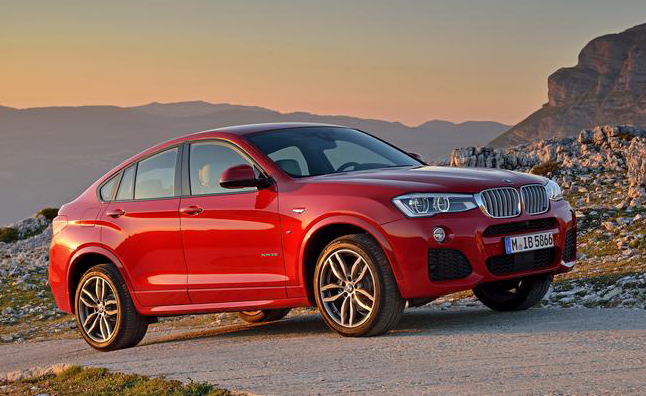 BMW Releases Details Pricing For Complete Lineup AutoGuide - 2015 bmw lineup